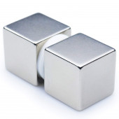 Neodymium Cube Magnet Cube Rare Earth Magnet Magnetic Cubes