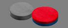 Imanes de ferrita - Cilindros - magnetizados axialmente – paralelamente con el eje