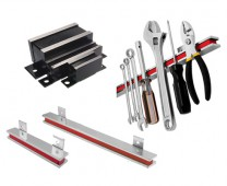 Magnetic Tool Holder Bar Rack Strip
