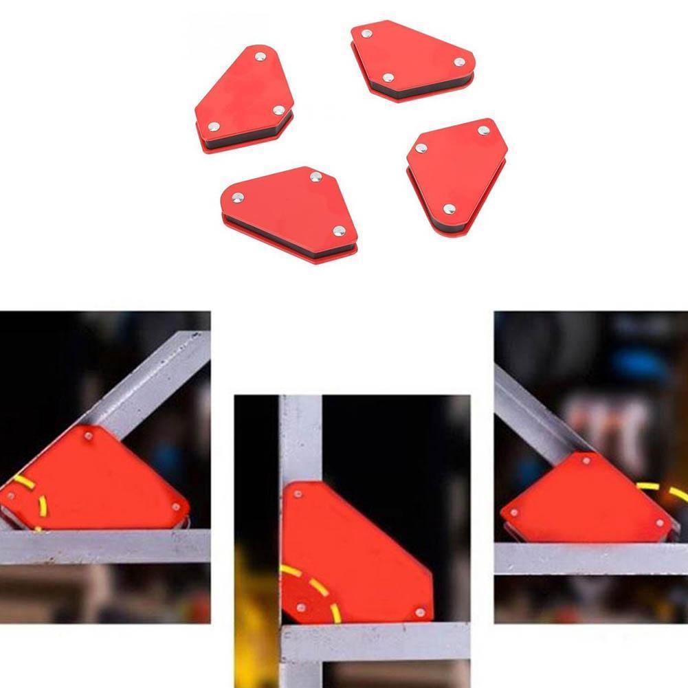 Magnetwinkel / Winkelmagnete / Magnet Schweisswinkel & Montagewinkel - 2