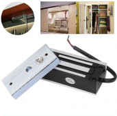 Magnetic Lock Electronic Door Access Control System