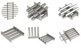 Magnetfilterstäbe / Magnetfiltergitter