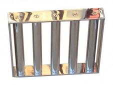 Neodymium Magnet Grid Magnetic Separator NdFeB Magnet Filter