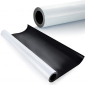 White matte Magnetic Sheets