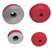 Alnico Topfmagnete Flachgreifer Magnetsysteme