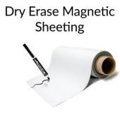 Dry Erase Magnet Sheet Rolls