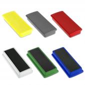 Starke Büromagnete, Organisationsmagnete, Memomagnete, Officemagnete, Tafelmagnet mit Ferritkern
