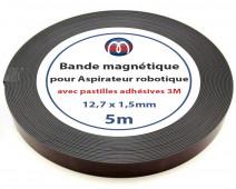 Bordure Magnétique Aspirateur Nouvelle Bande Magnétique