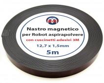Banda Magnetica Robot Aspirapolvere Nuova Striscia Magnetica