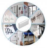 Portaherramientas magnético / Barras magnéticas para herramientas