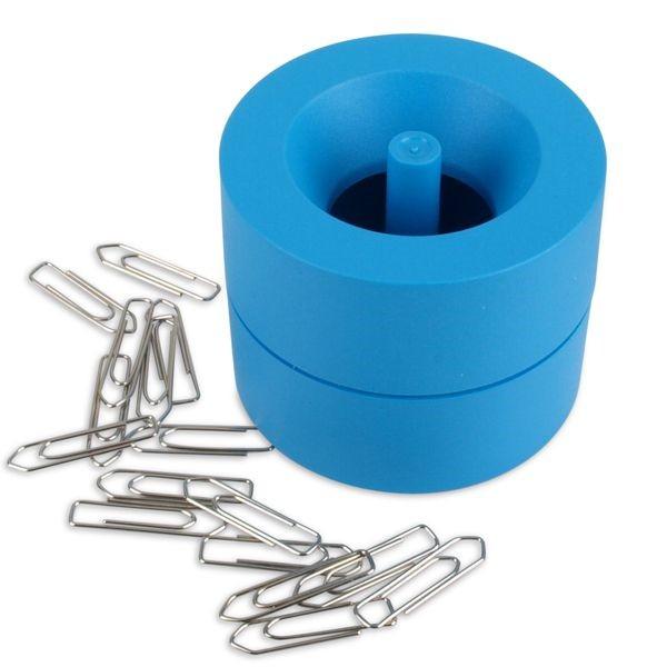 Paper clip dispenser magnetic