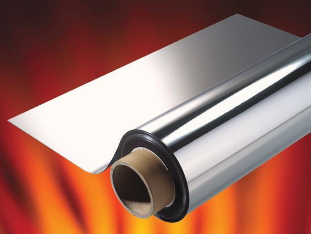Wärmedämmfolie Energiesparfolie magnetisch für Heizungen, Heizkörper Dämmung - 1