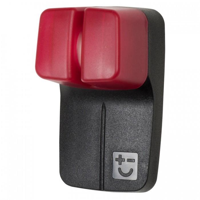 Messerschärfer Magnet zum befestigen an Messerleisten 15,8 x 11,6 x 4,4 cm