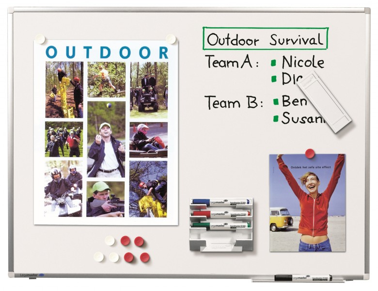 Whiteboard Premium Plus