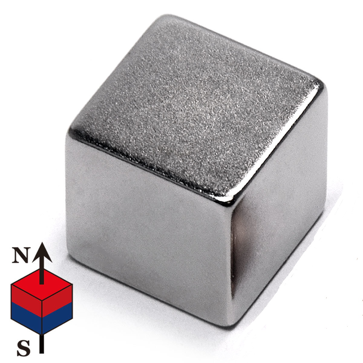 Neodymium Cube magnets, Magnetic Cubes Neodymium Rare Earth Cube magnets for Sale Magnet Super strong