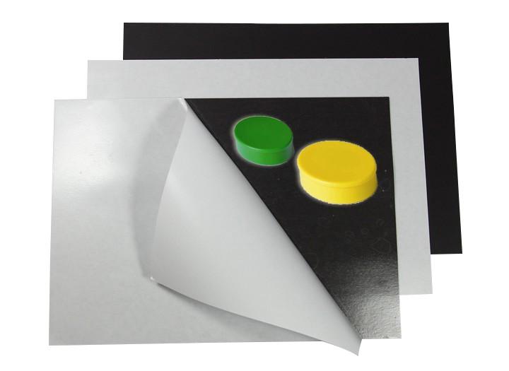 eisenfolie selbstklebend f r magnete din a4 haftgrund fuer magnete. Black Bedroom Furniture Sets. Home Design Ideas