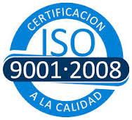 Qualität und Zertifizierung DIN EN ISO 9001:2008