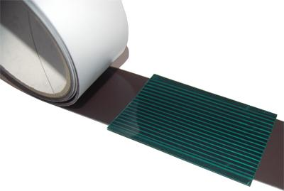 Self Adhesive Magnetic Tape Magnet Strip B 1,5mm x 25,4mm x  5m