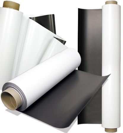 eisenfolie selbstklebend wei matt 0 8mm x 50cm x 50cm ebay. Black Bedroom Furniture Sets. Home Design Ideas