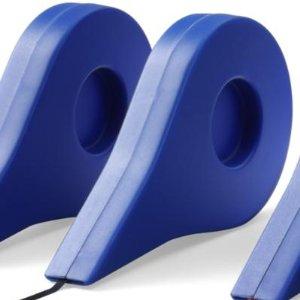 Markierungsband, Matrix Tape für Whiteboards, in 3 Farben, 3 Breiten - 10m Rolle
