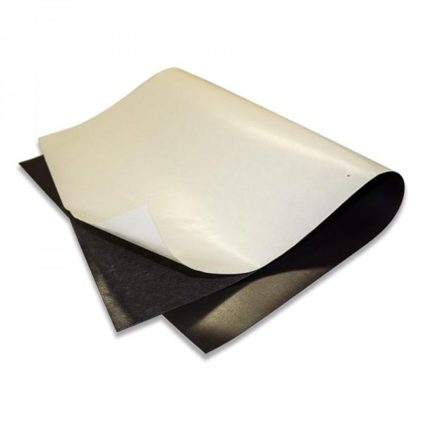 selbstklebende magnetfolie roh braun kaufen bei magnosphere. Black Bedroom Furniture Sets. Home Design Ideas