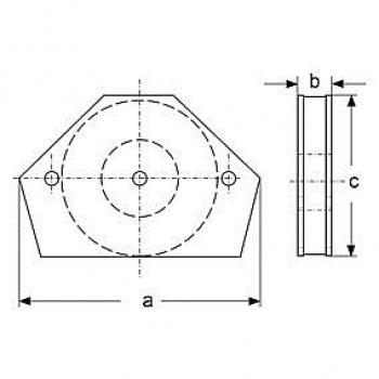 Magnetwinkel Magnet Schweisswinkel Montagewinkel, 30° 45° 60° 75° 90° bis 15kg