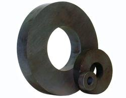 Circular Ring Magnets Ferrite Magnets