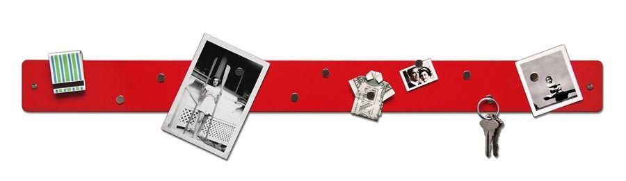 wandleisten metallleiste selbstklebend edelstahl haftgrund f r magnete kaufen. Black Bedroom Furniture Sets. Home Design Ideas