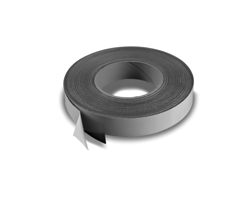 Self-Adhesive Magnet Strips, Magnetic Tape. flexible strip magnets, Strong Magnet Strip, Magnetic Strips, Self Adhesive Flexible Magnetic Tape
