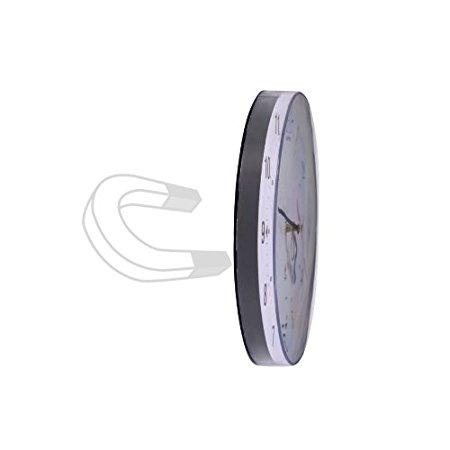 Minuteur magn tique coffre fort 10cm ebay - Minuteur 10 minutes ...