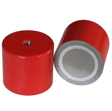 Magneti tondi / Magneti cilindrici, magneti rotondi, magneti cilindrici, magneti tondi con puntale