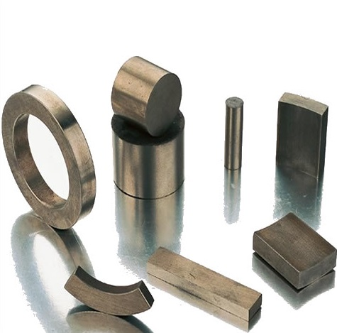 Samarium-Cobalt Magnets / Rare Earth Magnets SmCo-Magnets
