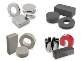 Super Magnets / Super Strong Neodymium Magnets in a wide range of shapes, sizes & grades
