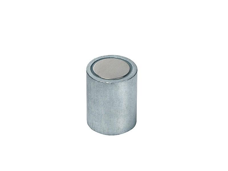 Stabgreifer   Haltemagnet aus Neodym (NdFeB), Ø 4mm - Ø 32mm
