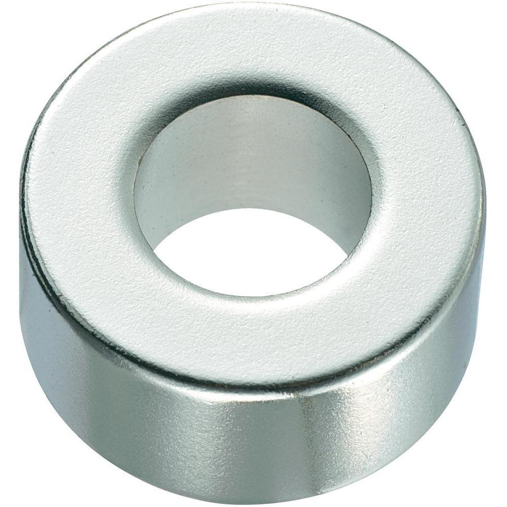 ringmagnet 70 30 mm h he 10 mm neodym n42 nickel haftkraft 36 kg 1 st ck neodym magnete. Black Bedroom Furniture Sets. Home Design Ideas