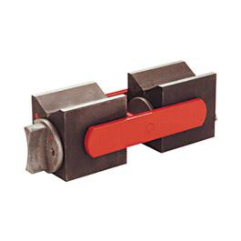 Magnetic Positioners 2 blocks On - Off , pull 220 lb