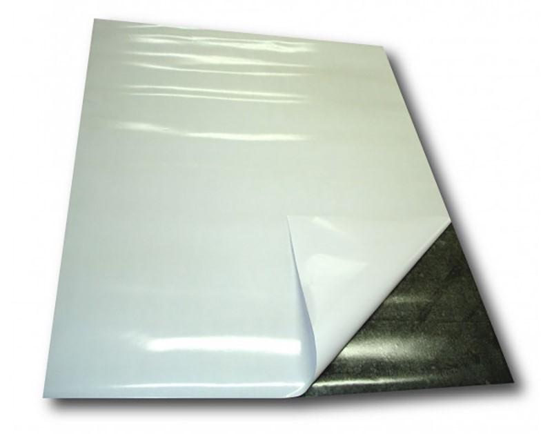 Self Adhesive Magnetic Sheets